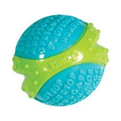 Balle Kong bleu pour chien - corestrength ball