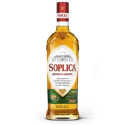 Liqueur de Vodka SOPLICA - Noisette (Orzech Laskowy)