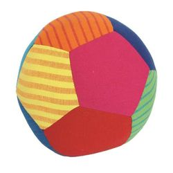 Balle patchwork - grand modèle