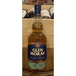 Whisky - Glen Moray - 12 ans