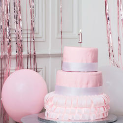 Bougie anniversaire chiffre 1 (rose gold, or ou argent)