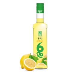 Sirop BIO Fruisite Citron