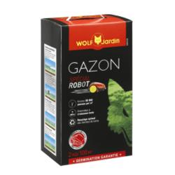 Gazon Spécial ROBOT