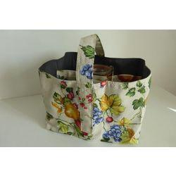 sac à vrac (bocaux)