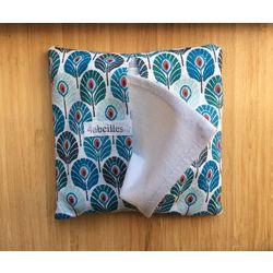 Kit de mouchoirs lavables