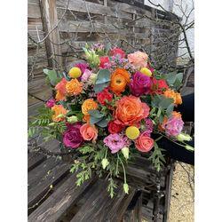 Bouquet de saison (photo d'inspiration)