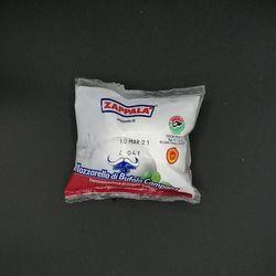 Mozzarella di Bufala Campana - Zappala - 125g