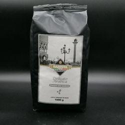 Café Délicato Arabica Piazza San Marco - BARISTA Italiano - 1kg