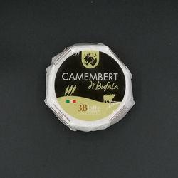 Camembert au lait de Bufflonne