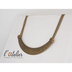 Collier antique
