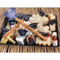 *Plateau Repas tout fromage pour 4 personnes