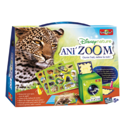 Ani'zoom Disneynature - Bioviva