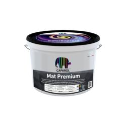 MAT PREMIUM - Peinture mate résistante - teinte sur mesure - Caparol