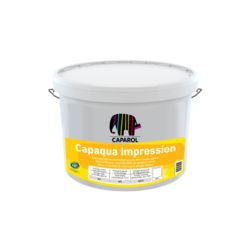 CAPAQUA Impression - Sous-couche d'impression intérieur - Caparol