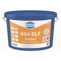 DISBON 404 - PEinture sols intérieurs extérieurs - teinte sur mesure