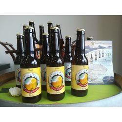 Bières Artisanales Vague D'Orge
