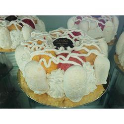 Gâteau Vacherin