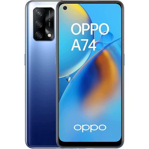 OPPO A74 - Smartphone 4G Débloqué