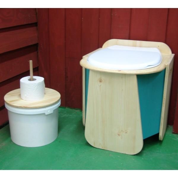 Désodorisant DTSE21 aux probiotiques pour toilettes sèches 200ml - image 1
