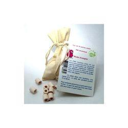 EM® céramiques lot de 50 perles roses