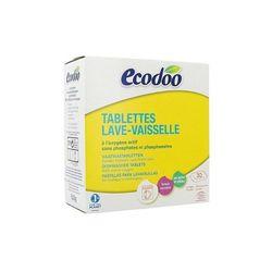Tablettes pour lave-vaisselle Boîte de 600g pour 30 lavages