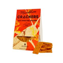 Crackers - CHILI (90g)