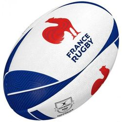 BALLON RUGBY SUPPORTER FRANCE