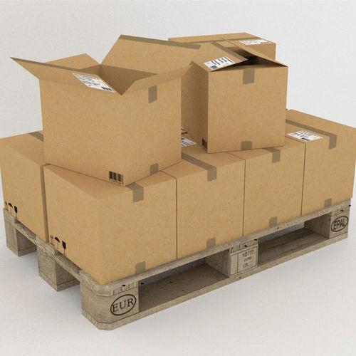 Vente de Fournitures pour Emballage