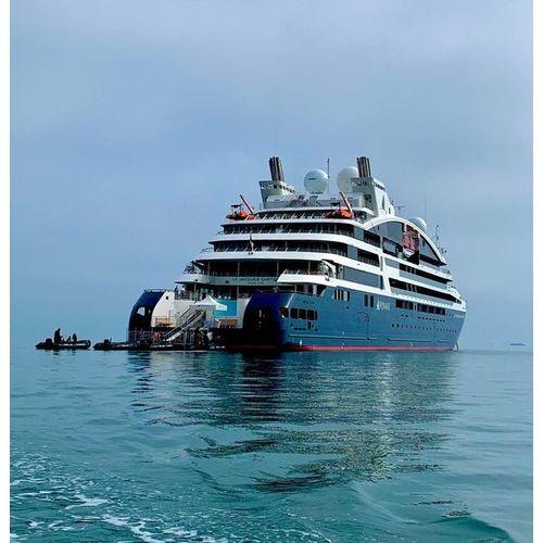 Croisières : de la goélette au grand paquebot, chez nous il y a le bateau de vos rêves